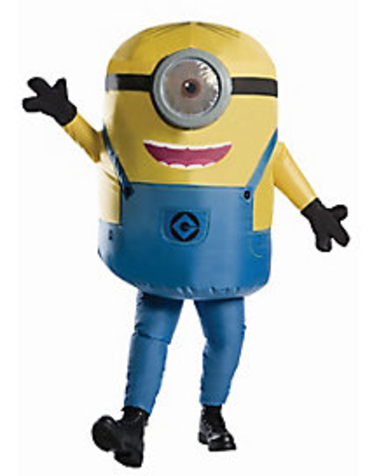 Inflatable Minions Costume