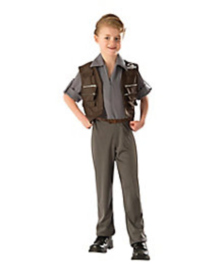 Owen Kids costume