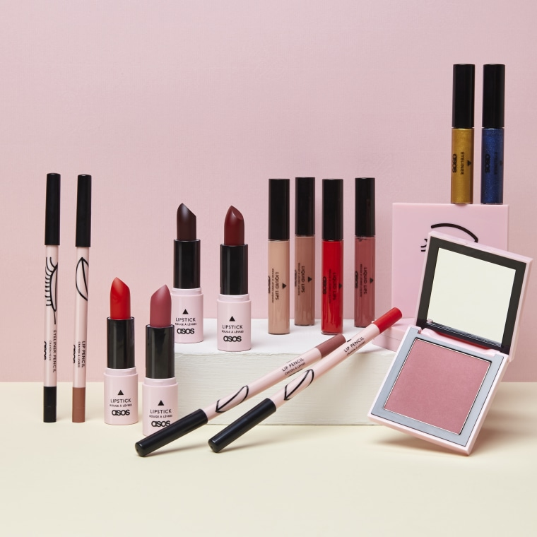 ASOS Makeup Collection