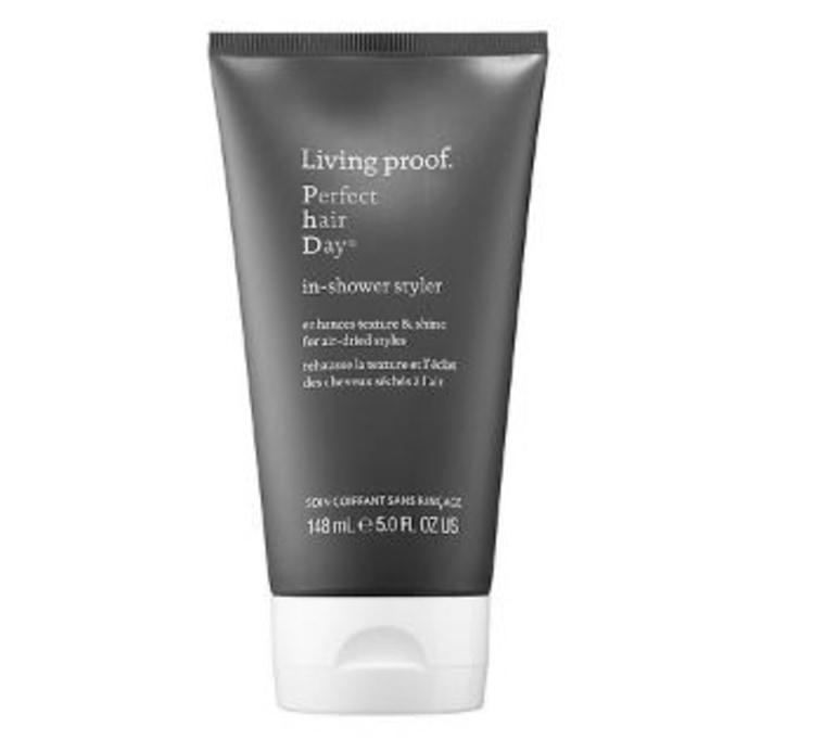 Living Proof In Shower Styler