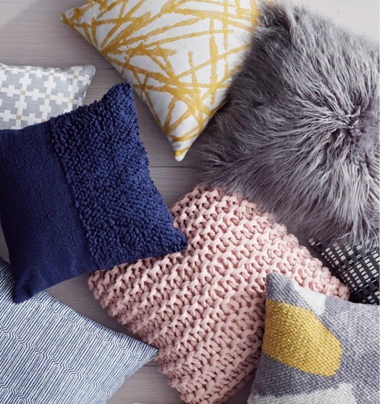 Target Project 62 throw pillows