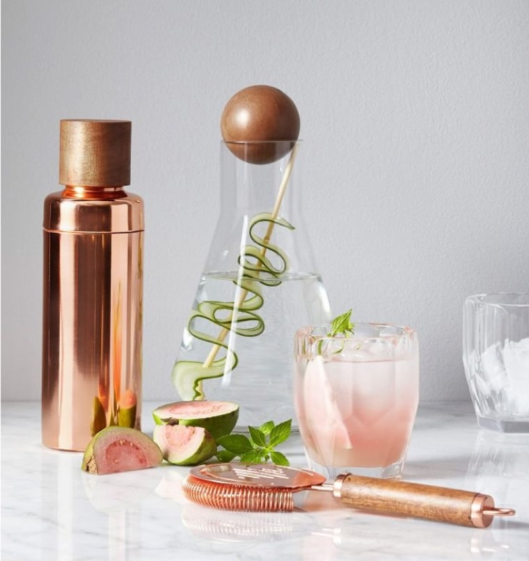 Target Project 62 cocktail shaker