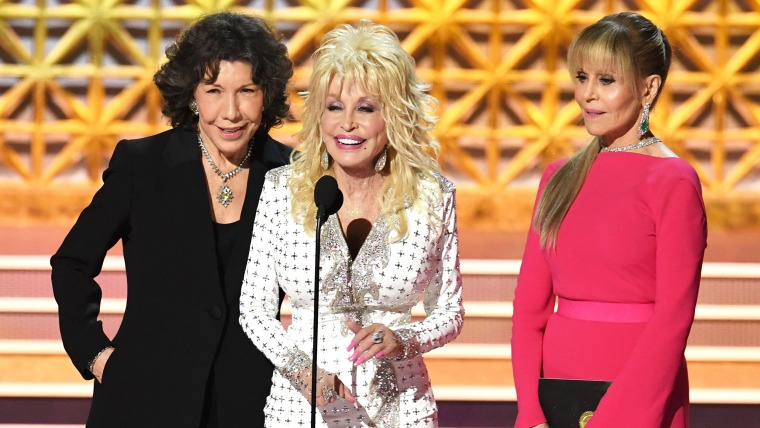 Image: 69th Annual Primetime Emmy Awards - Show