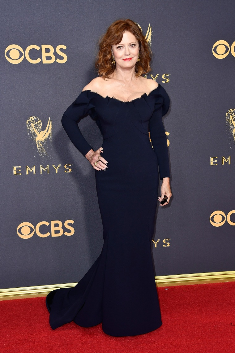 Image: 69th Annual Primetime Emmy Awards - Arrivals