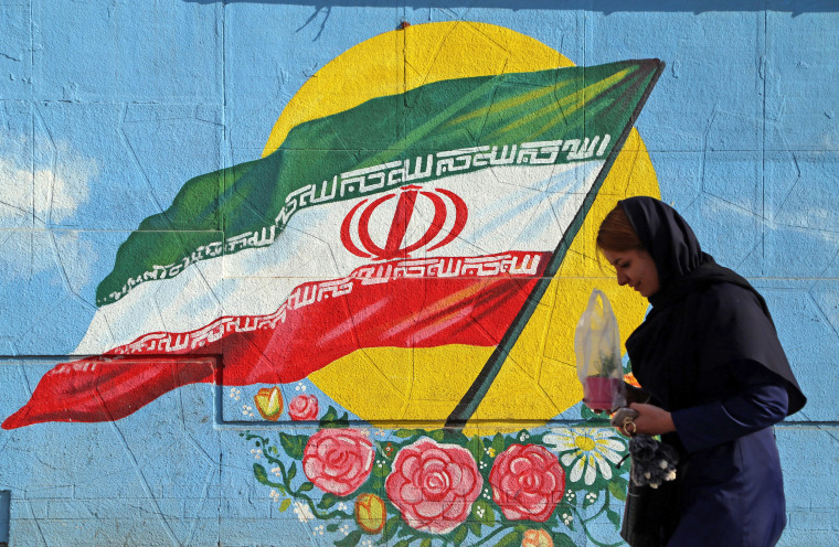 First anniversary of Iran's nuclear deal