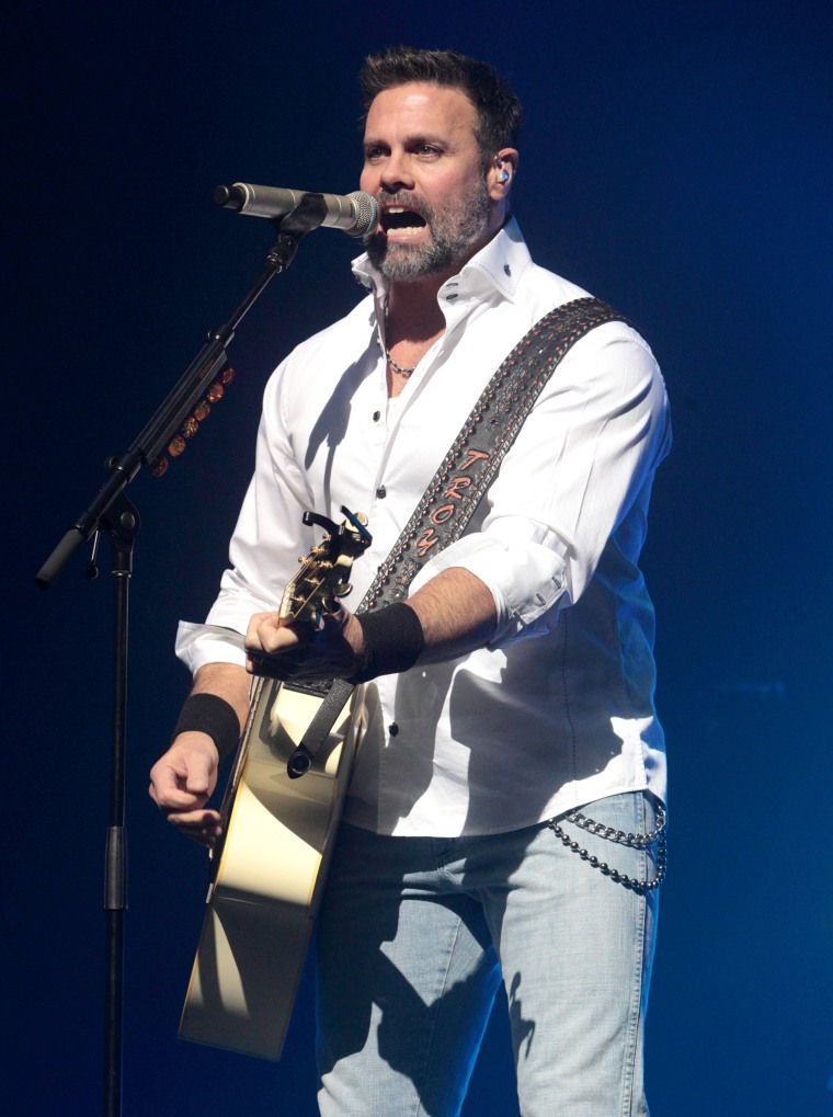 Image: Troy Gentry