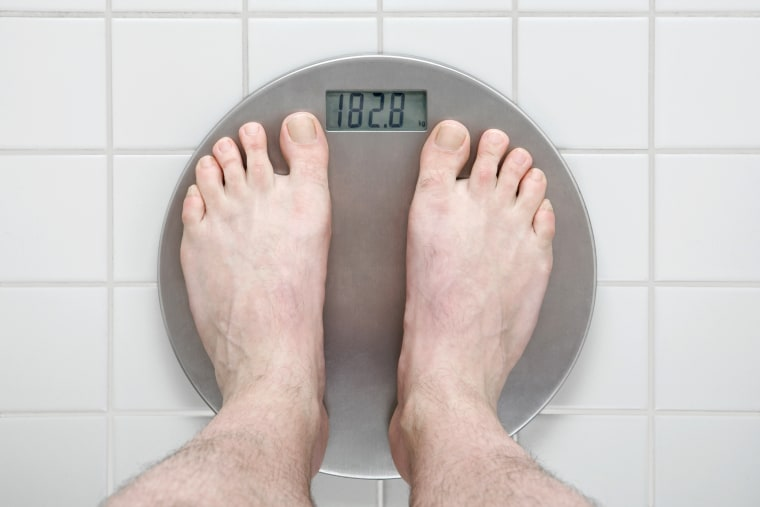 How one man lost 50 pounds using the 5:2 intermittent
