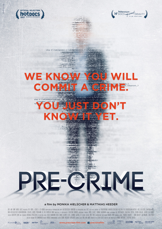 Imgae: Pre-Crime