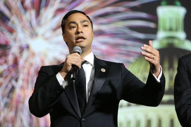 Rep. Joaquin Castro