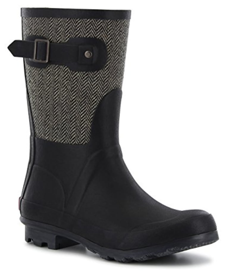 Herringbone Chooka Rain boots