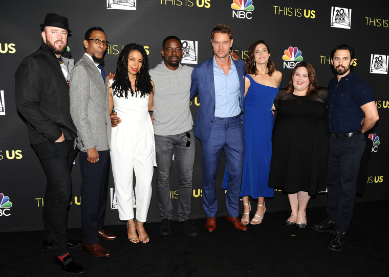 """NBC's """"This Is Us"""" FYC Screening And Panel"""