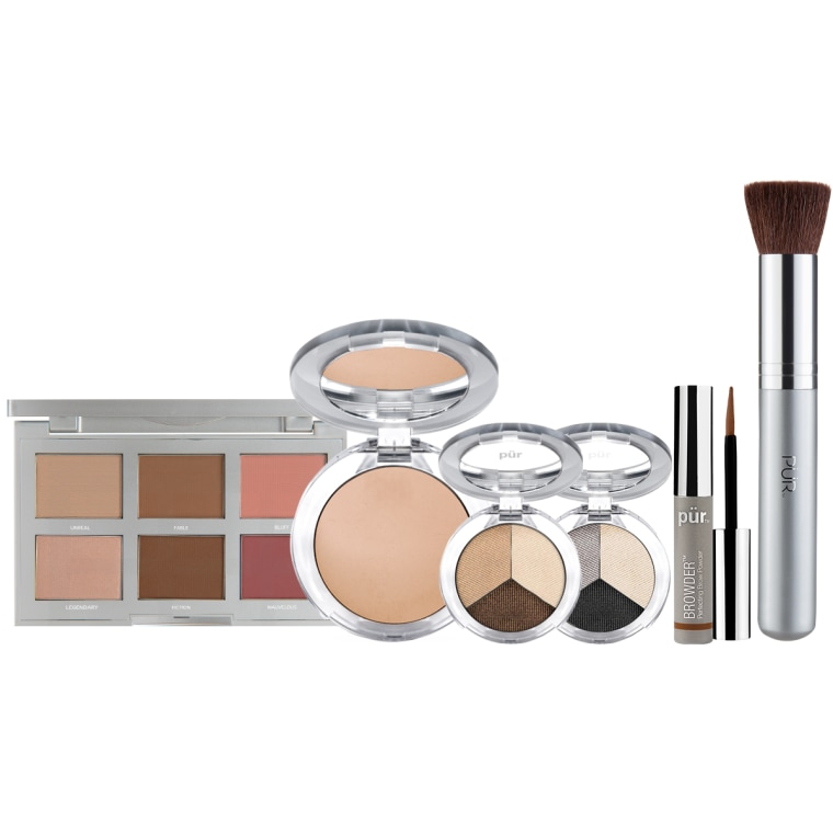 Pur Makeup Kit