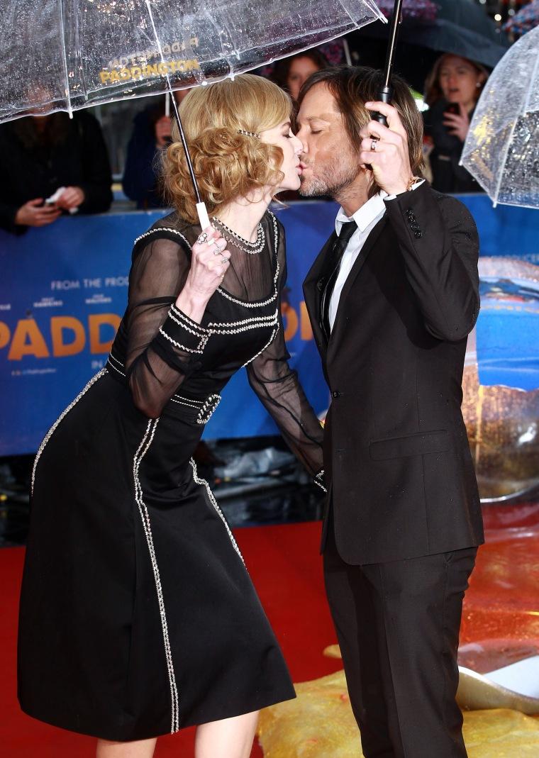 Paddington - UK Film Premiere,
