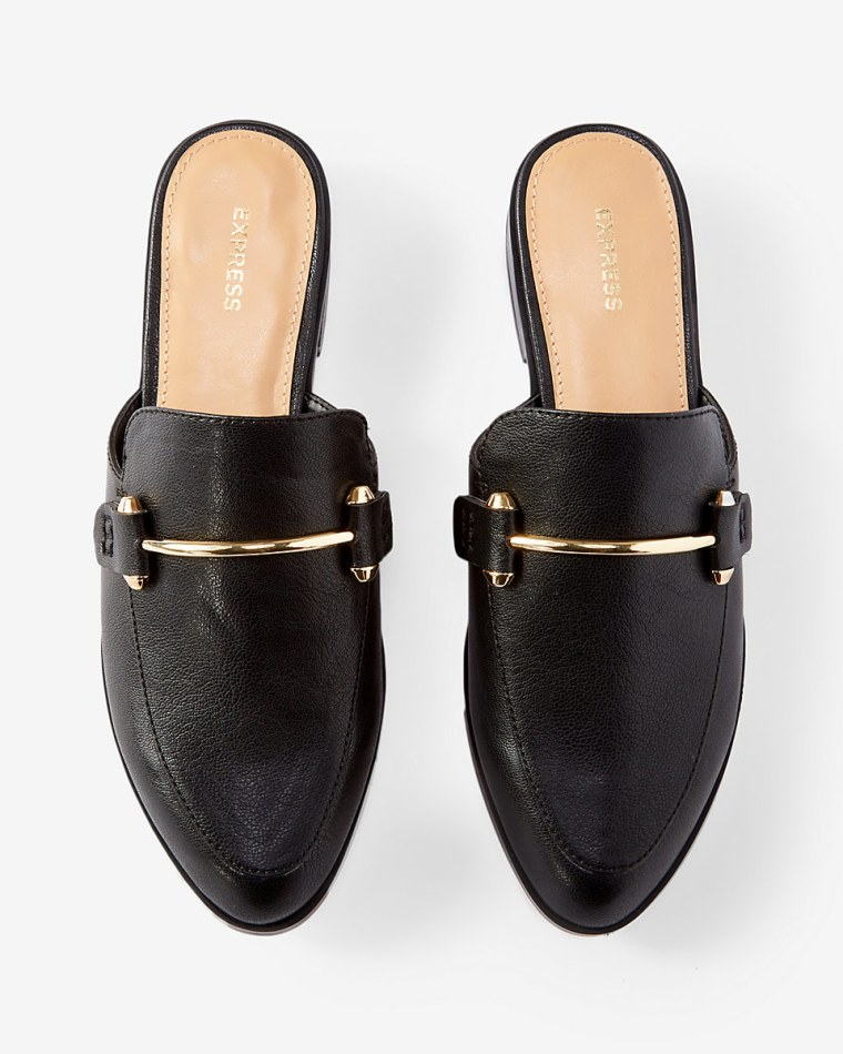 loafers, shoes, fall fashion, express