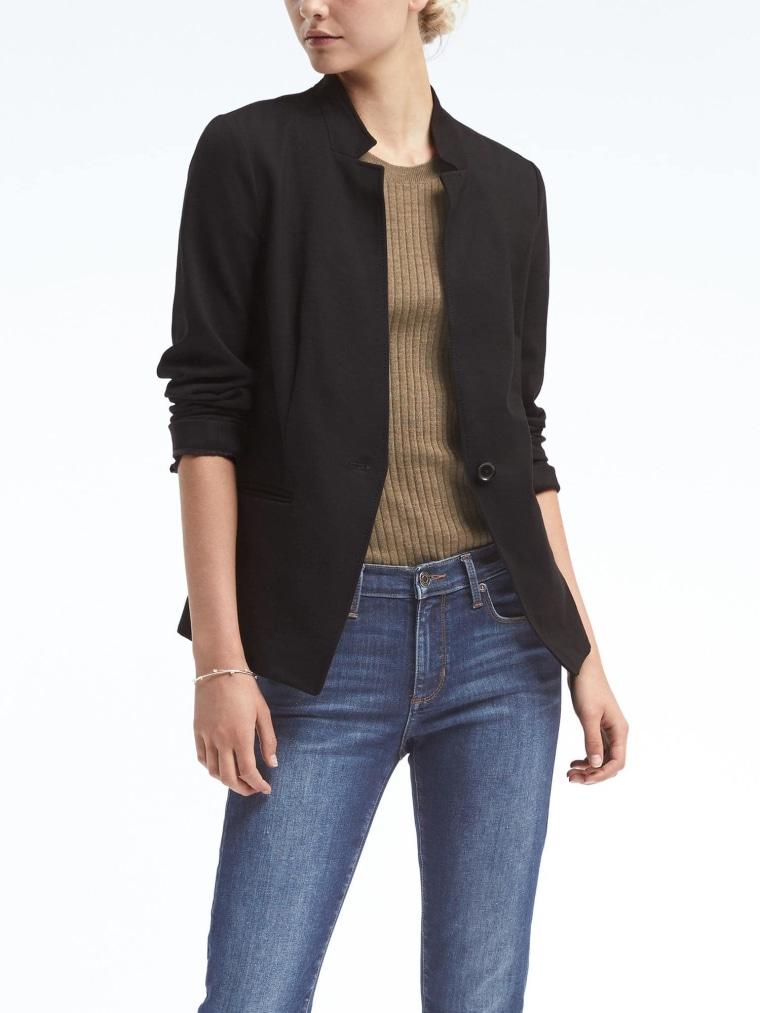 blazer, fall fashion, style, shopping