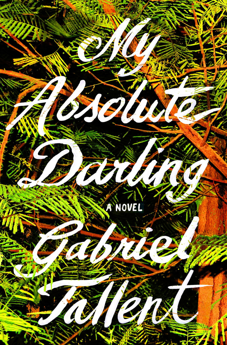 My Absolute Darling book cover