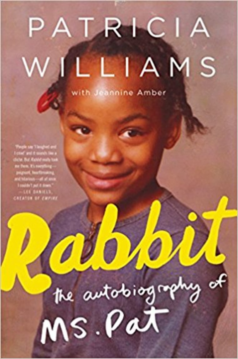 The Rabbit book cover