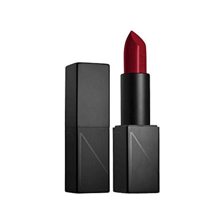 NARS lipstick in Olivia