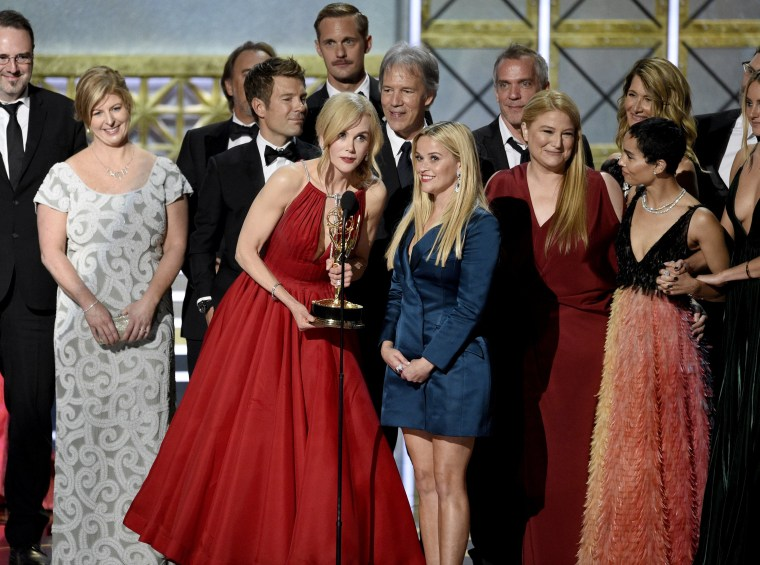 Image: Nicole Kidman, Reese Witherspoon