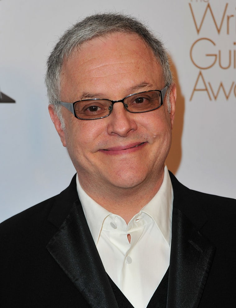 2011 Writers Guild Awards - Arrivals