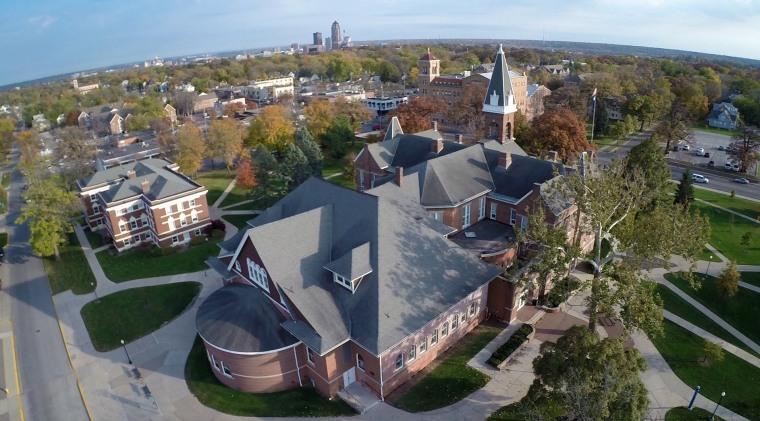 Image: Drake University