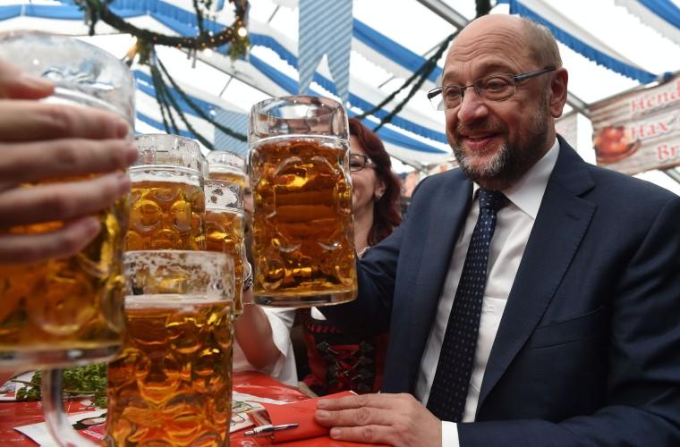 Image: Martin Schulz