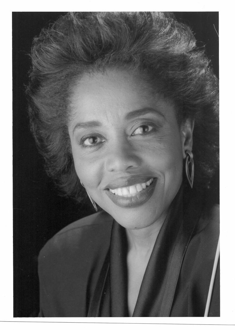 Tania Leon is an Afro-Cuban composer of the opera, 'The Little Rock Nine.'