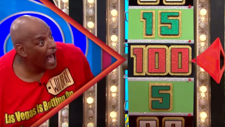 """The Price is Right - """"The Price Is Right"""" Makes History With a Record Setting Showcase Showdown!"""