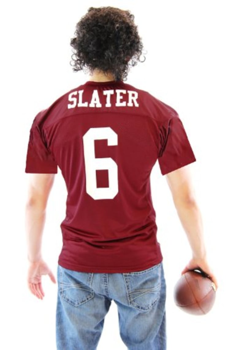 AC Slater Football Jersey