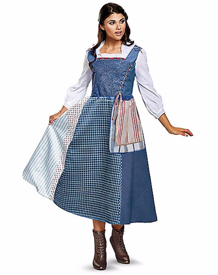 Peasant Belle
