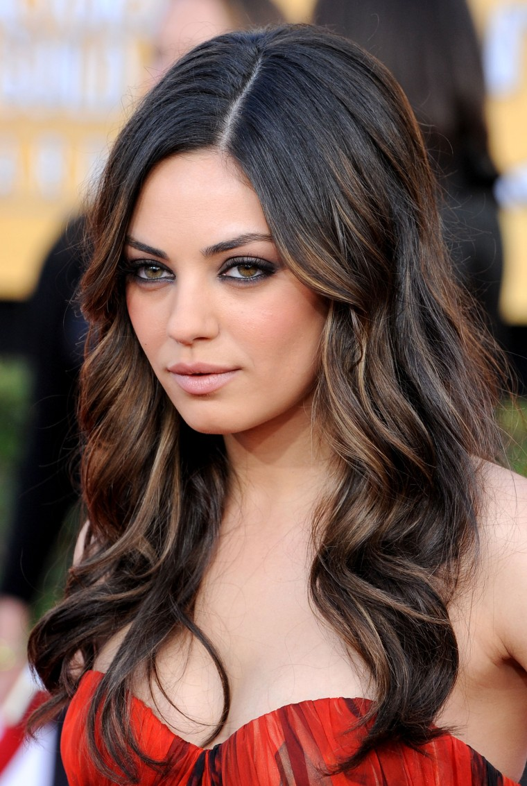 Mila Kunis 17th Annual Screen Actors Guild Awards