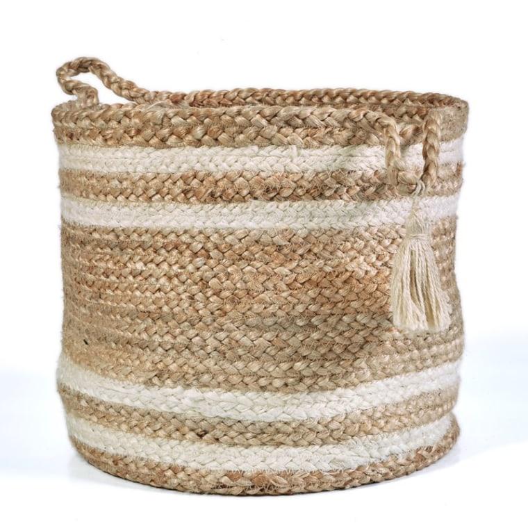 Baremeadow Basket
