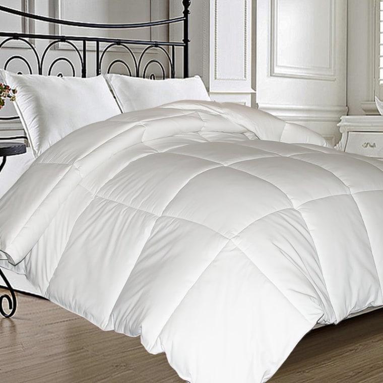 Joss & Main All Season Down Comforter