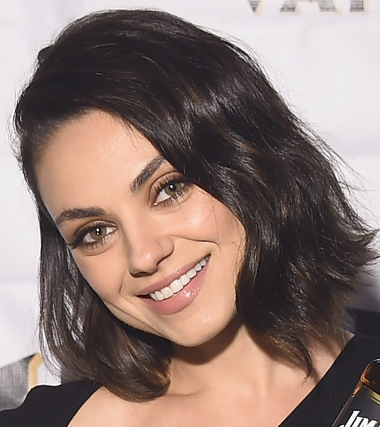 Mila Kunis, Bad Moms Christmas