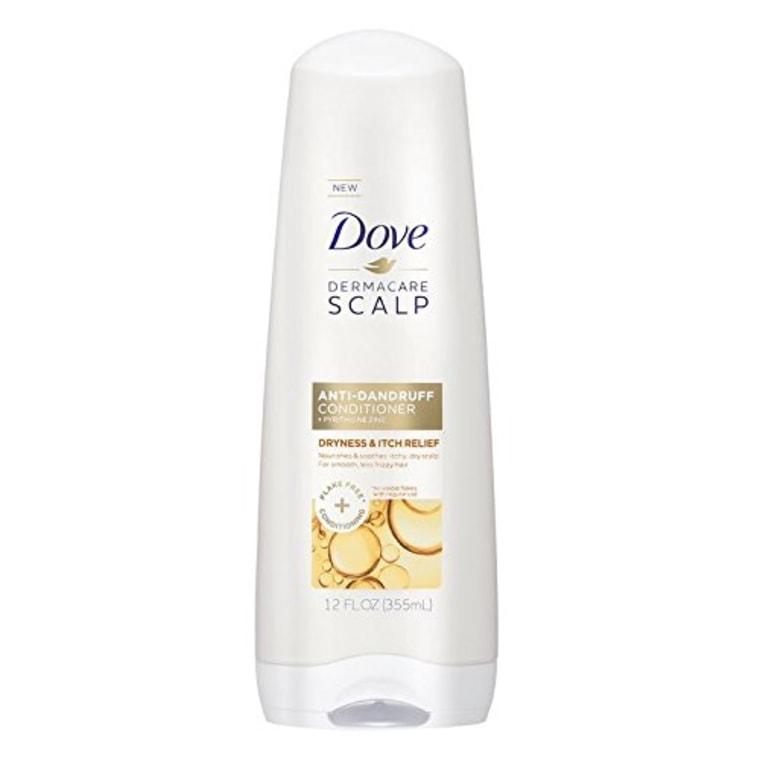 Dove DermaCare Anti-Dandruff Conditioner