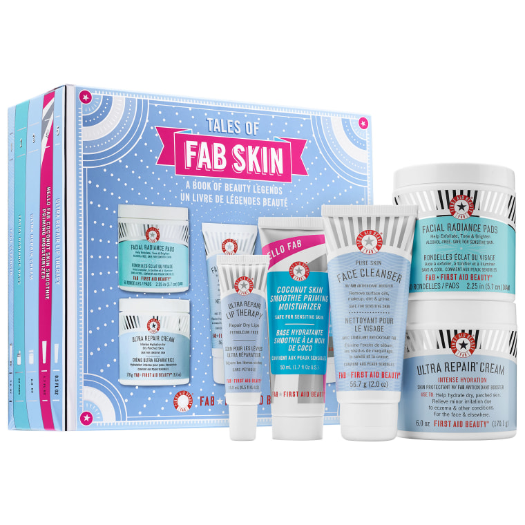 First Aid Beauty Tales of FAB Skin