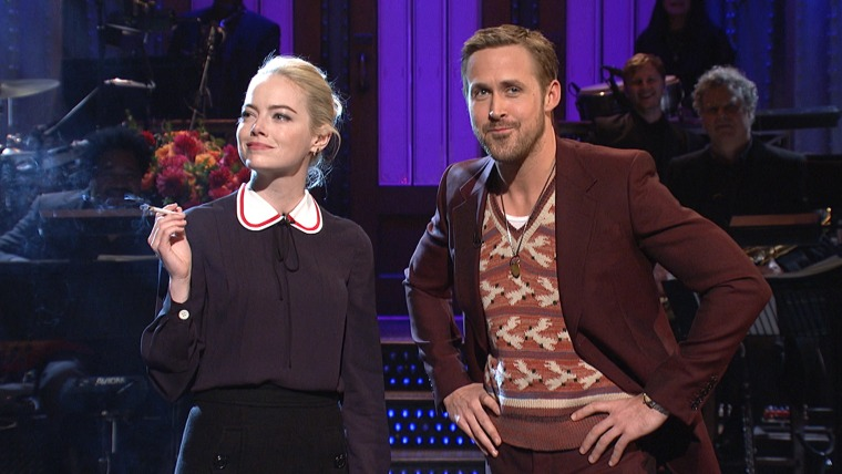 Their impromptu reunion was the best thing since Ryan Gosling saved jazz.