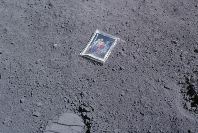 Image: Apollo 16