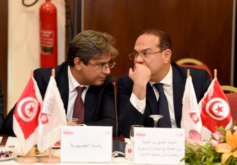 Image: TUNISIA