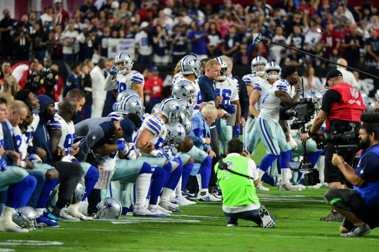 Image: NFL: Dallas Cowboys at Arizona Cardinals