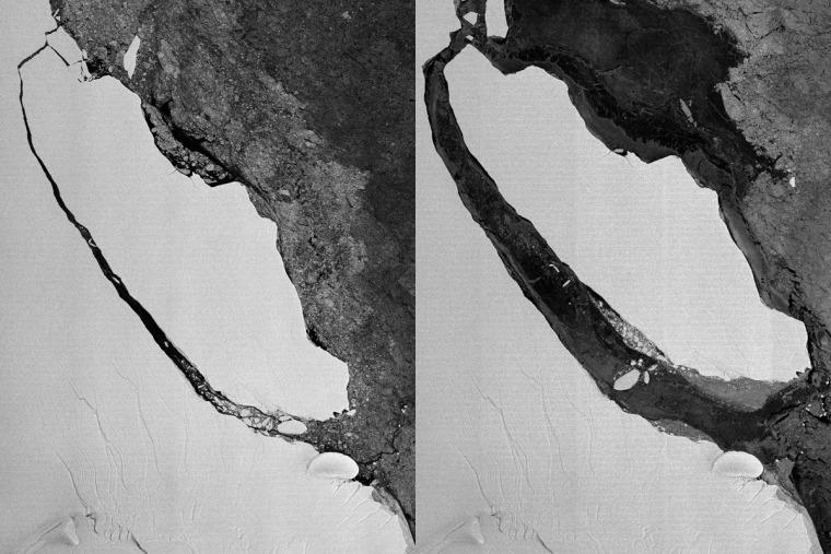 Image: Iceberg