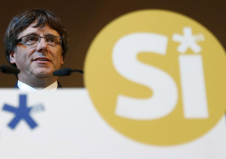Catalan Independence Referendum: What's Behind Divisive Spanish Vote?