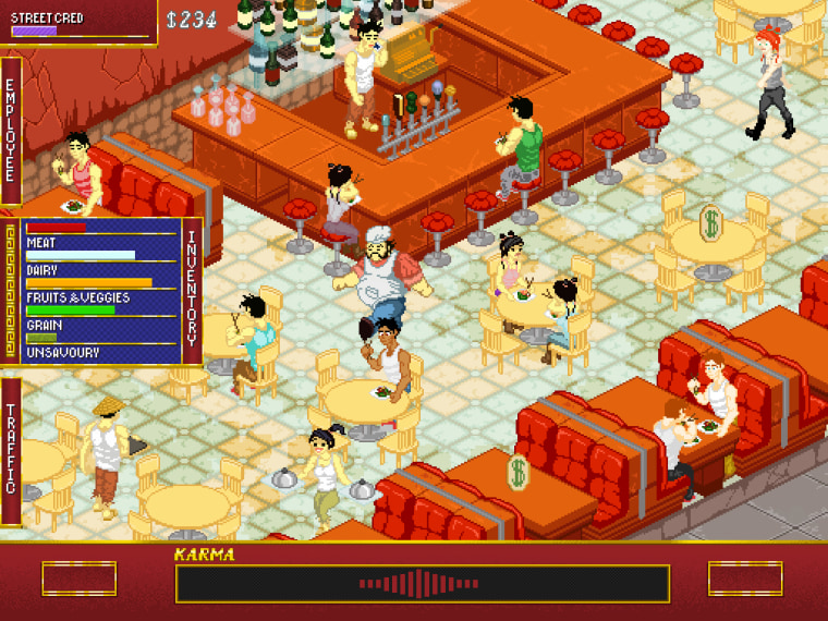 Image: Screenshot of Dirty Chinese Restaurant