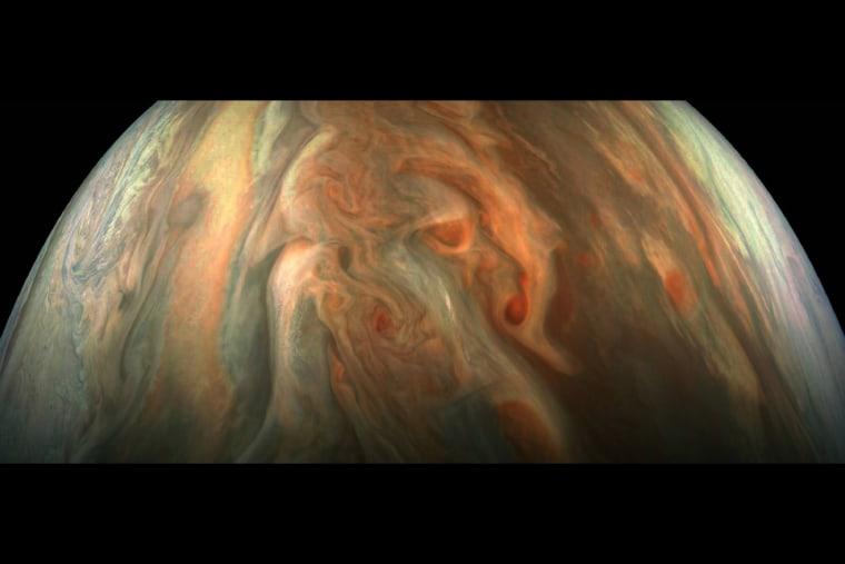 Image: SPACE-NASA-JUPITER