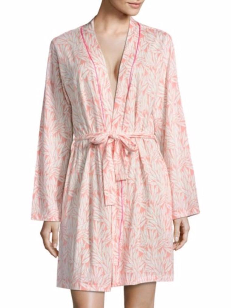 Cosabella Robe