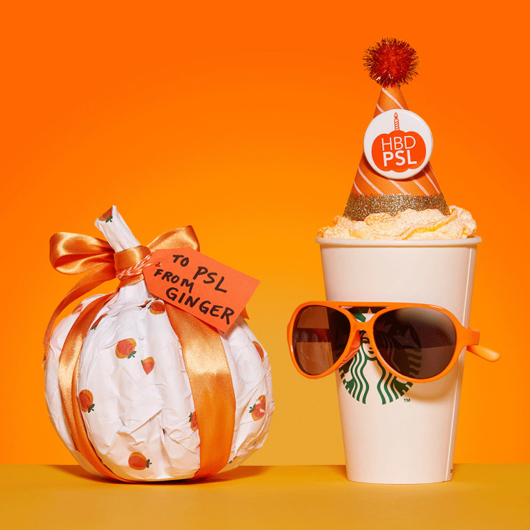 Dunkin' Donuts To Release Fall Menu On August 27
