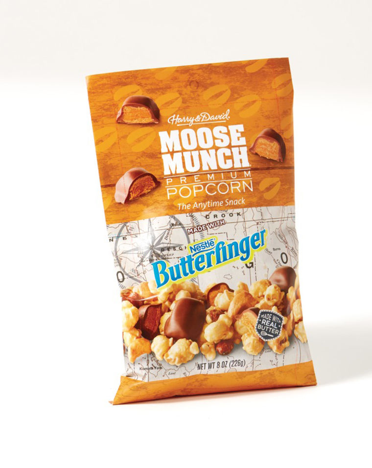 Butterfinger Moose Munch. Much easier to say.