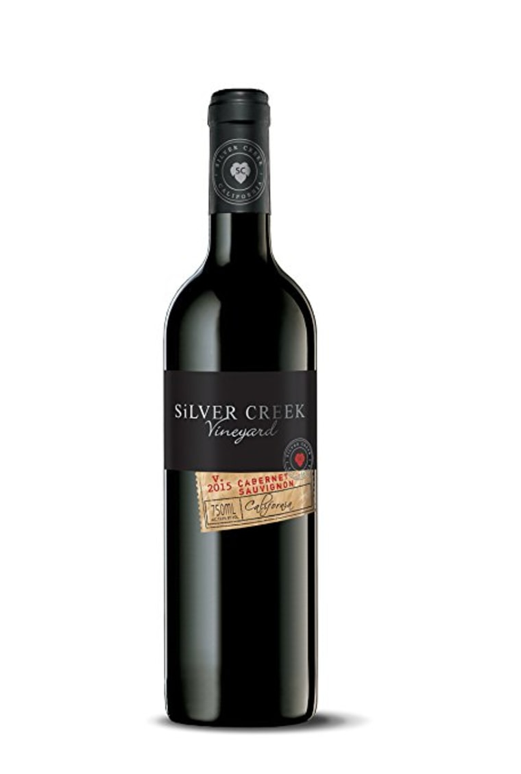 Silver Lake wine