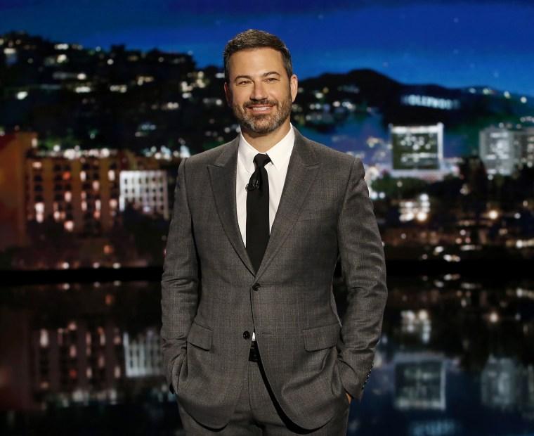 "Image: ABC's \""Jimmy Kimmel Live\"""