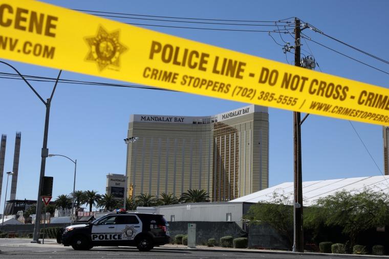 Image: Las Vegas Shooting